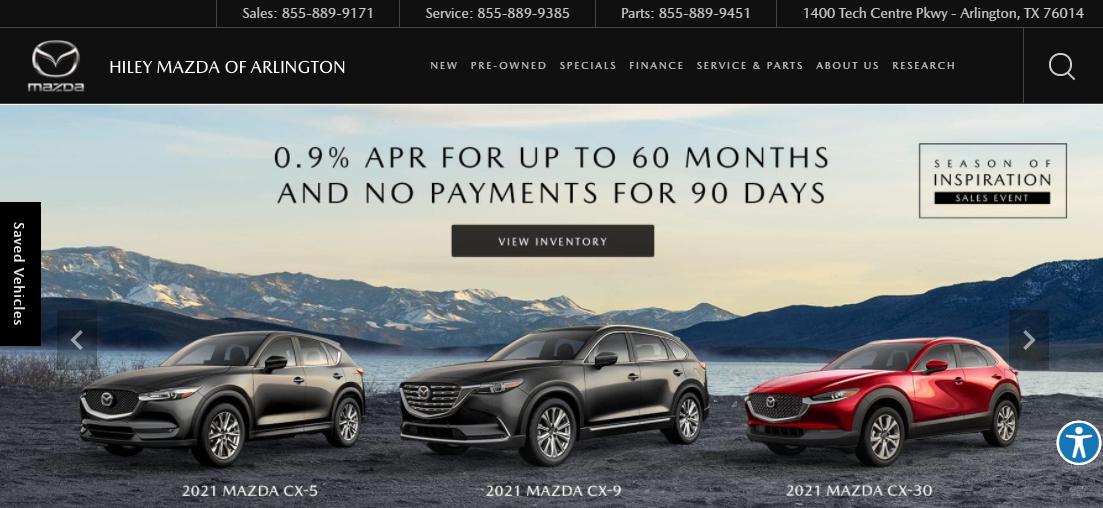 5 Best Mazda Dealers in Dallas4