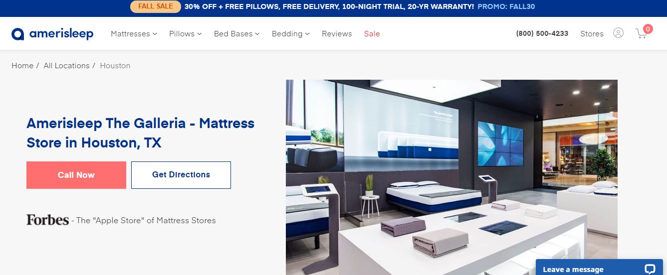 5 Best Mattress Stores in Houston4