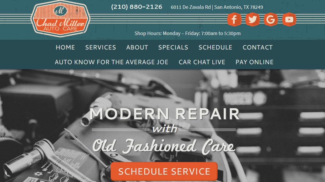5 Best Mechanic Shops in San Antonio5