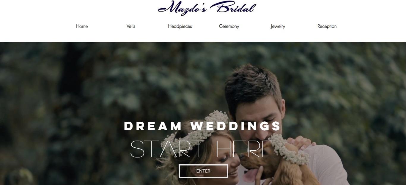Los Angeles' Best Wedding Supply Stores