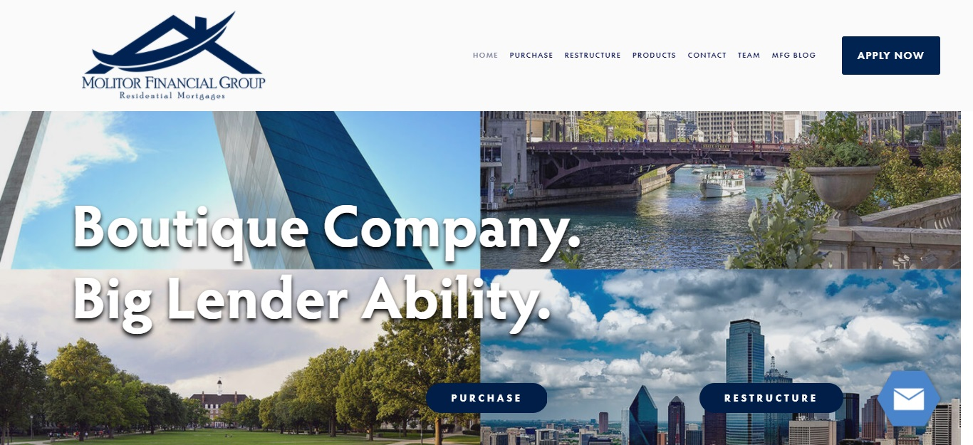 The Best Financial Services in Chicago