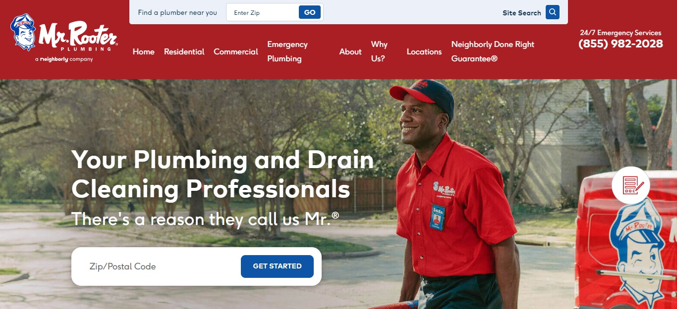 Best Septic Tank Services in Jacksonville
