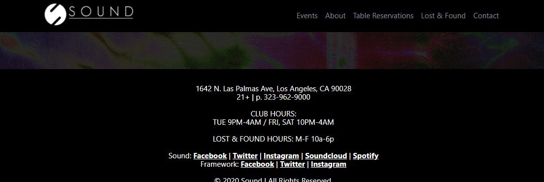 5 Best Nightclubs in Los Angeles2