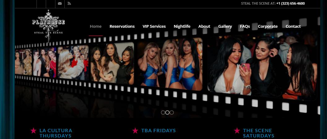 5 Best Nightclubs in Los Angeles4