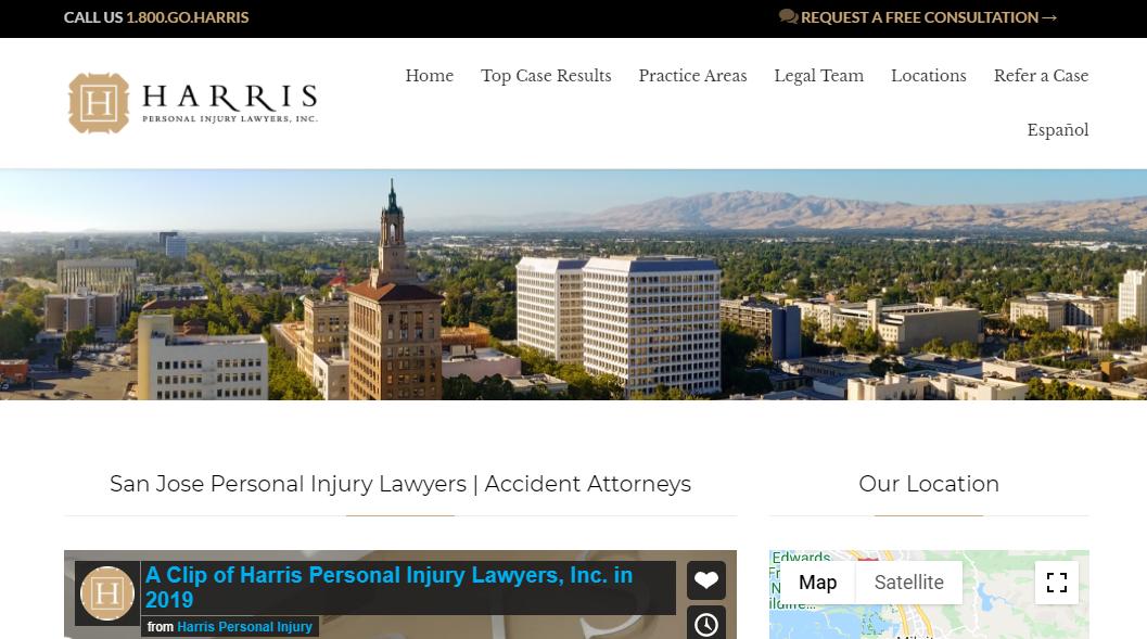 5 Best Personal Injury Attorneys in San Jose1