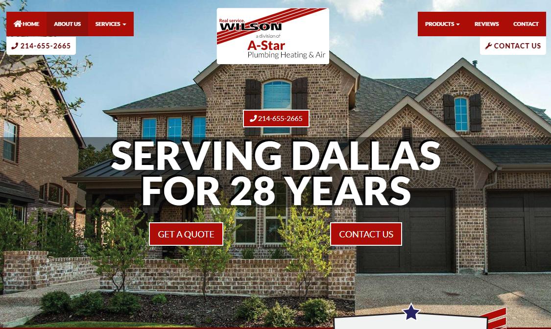 5 Best Plumbers in Dallas 1