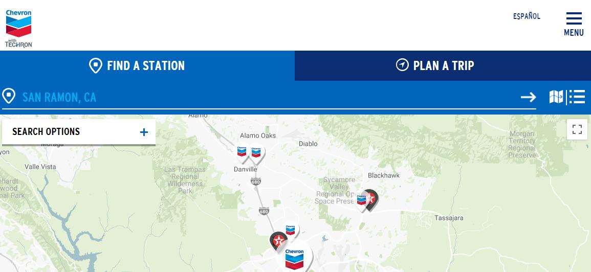5 Best Petrol Stations in Houston 1