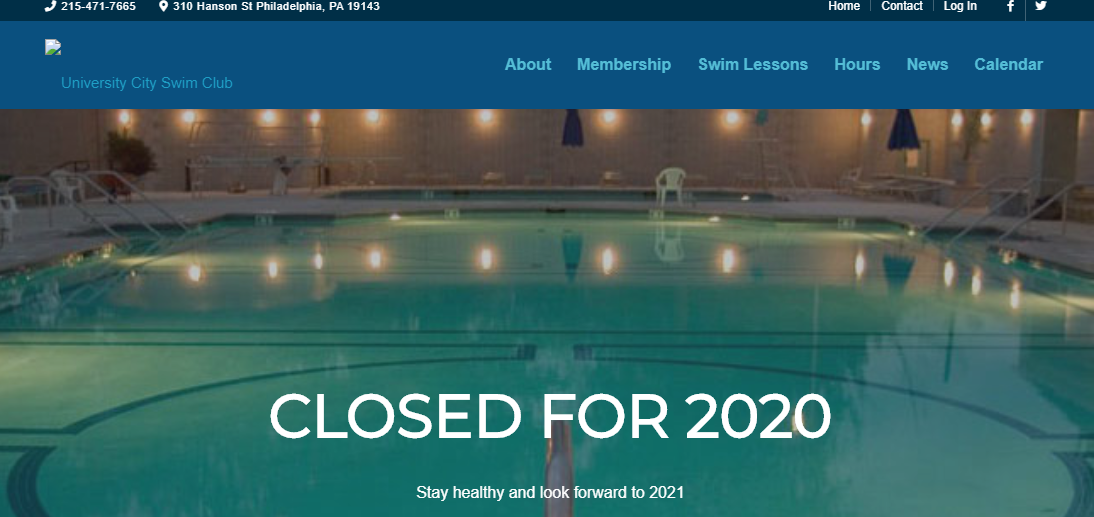 5 Best Public Swimming Pools in Philadelphia 2