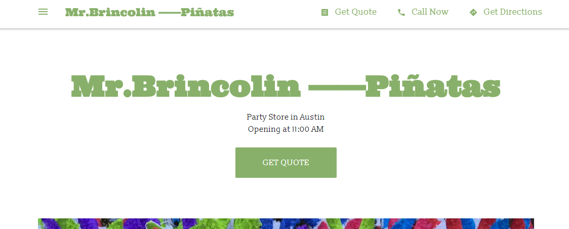 5 Best Party Supplies in Austin2