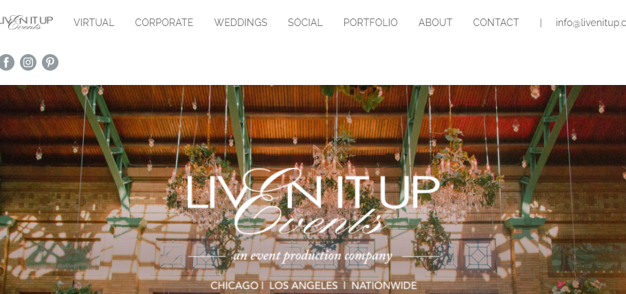 5 Best Party Planners in Chicago 3