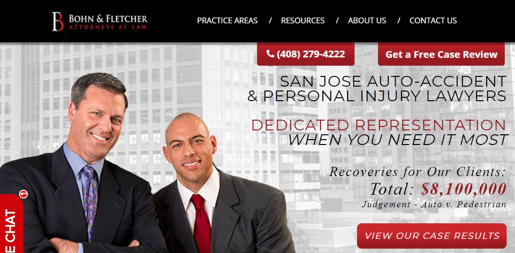 5 Best Personal Injury Attorneys in San Jose3
