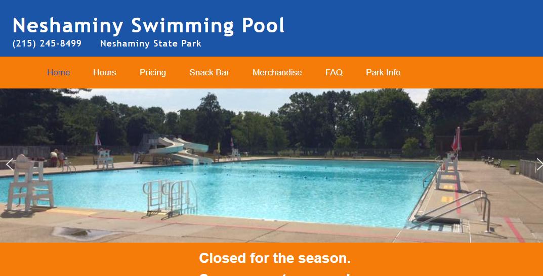 5 Best Public Swimming Pools in Philadelphia 4