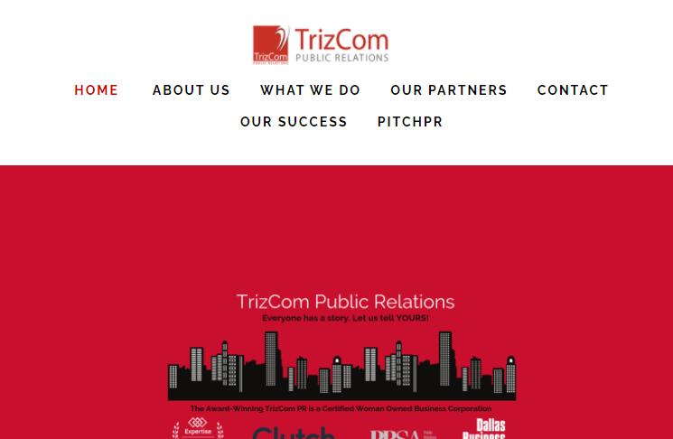 5 Best Public Relations Agencies in Dallas4
