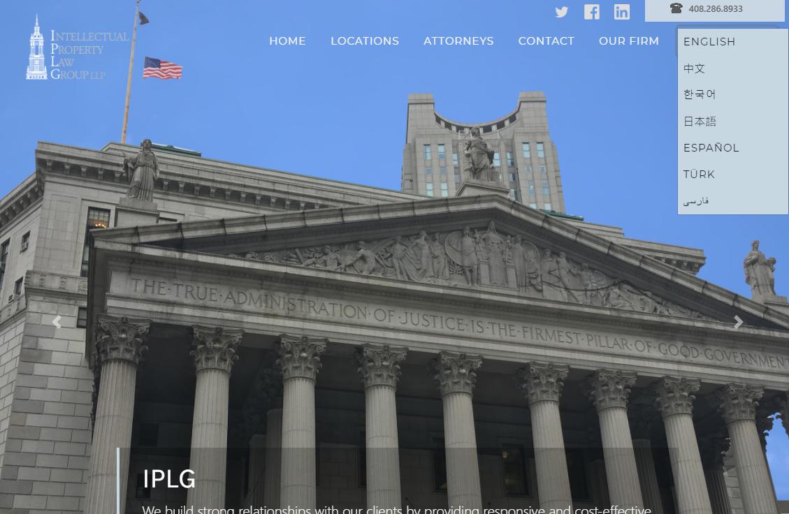 5 Best Patent Attorneys in San Jose4