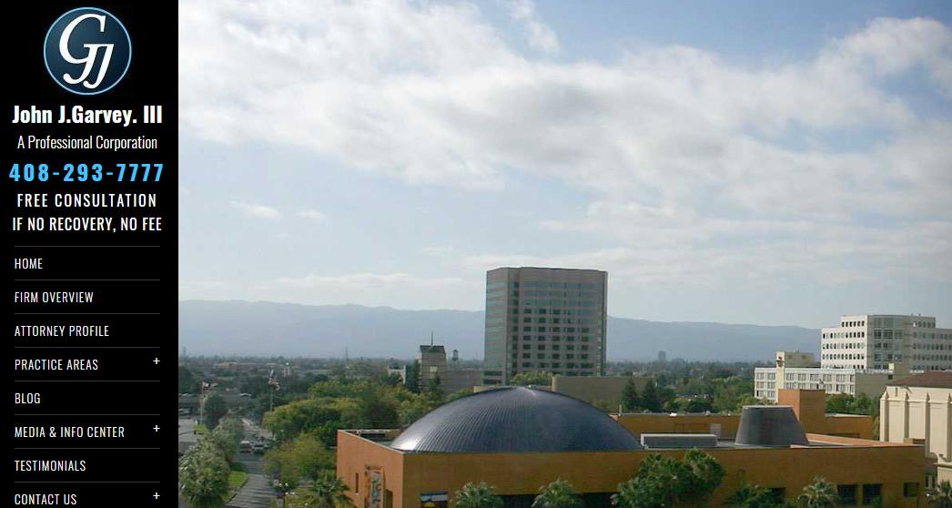 5 Best Personal Injury Attorneys in San Jose5