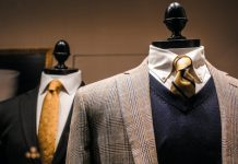 5 Best Formal Clothes Stores in San Antonio