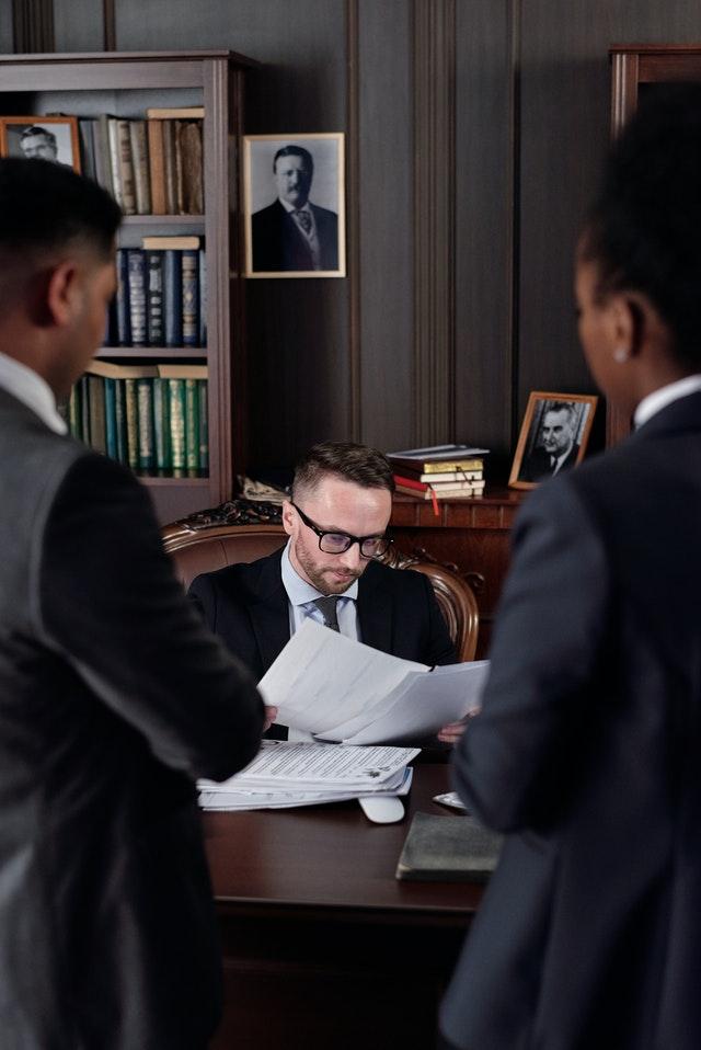 5 Best Personal Injury Attorneys in Chicago