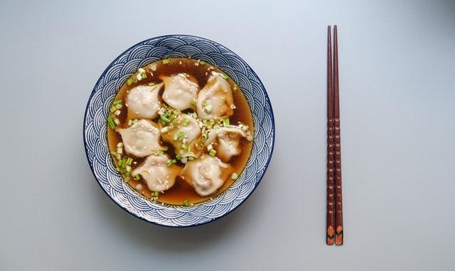 5 Best Dumplings in Jacksonville