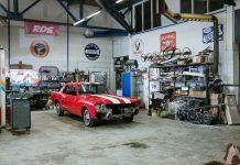 5 Best Mechanic Shops in San Antonio