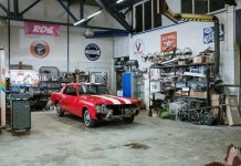 5 Best Mechanic Shops in Jacksonville