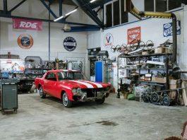 5 Best Mechanic Shops in Jacksonville