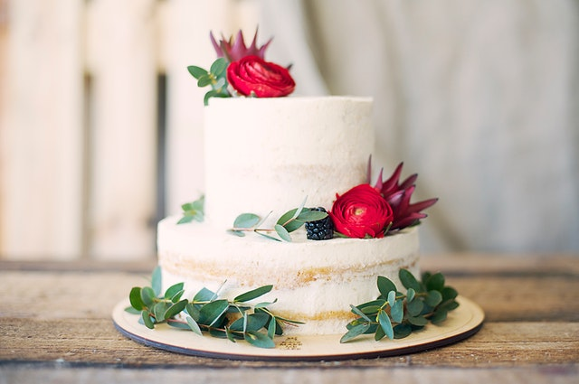 5 Best Cakes in San Jose