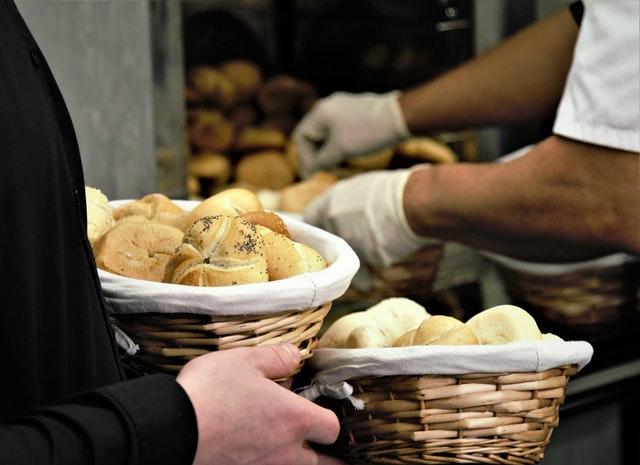 5 Best Bakeries in San Jose