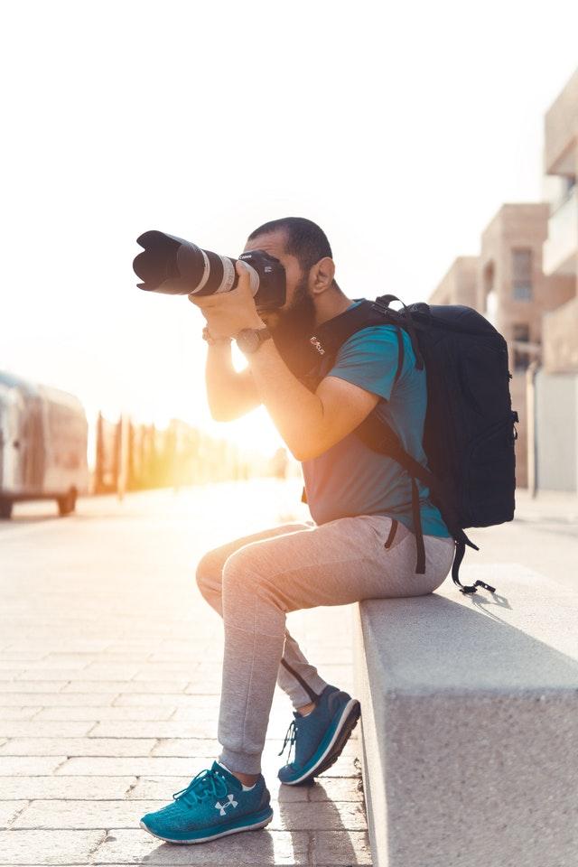 5 Best Photographers in San Antonio