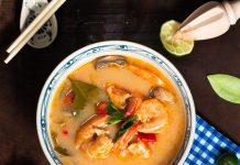 5 Best Thai Restaurants in Charlotte