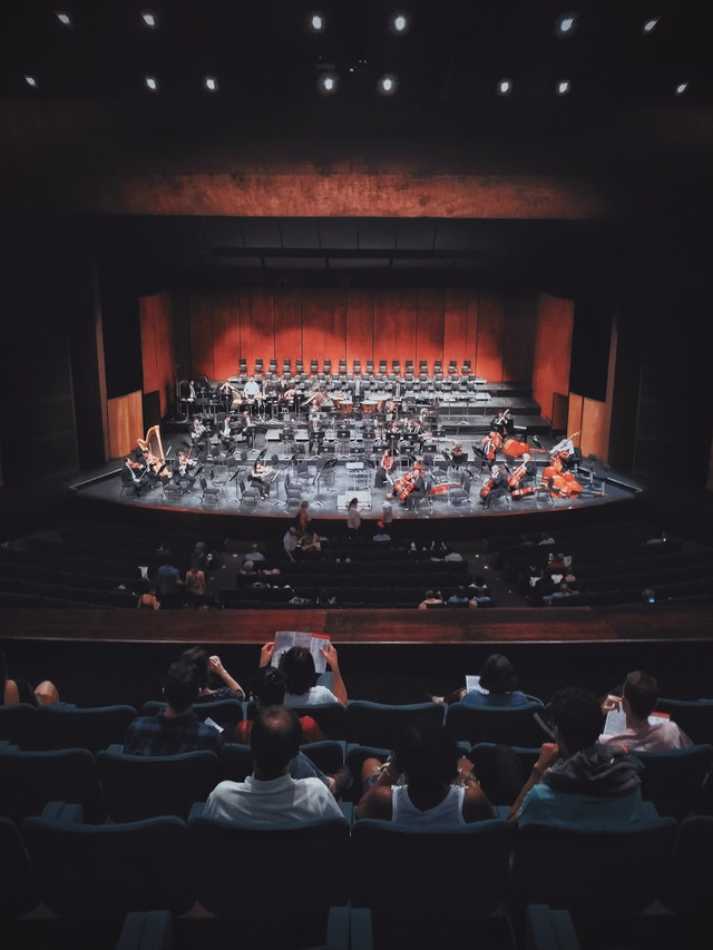 5 Best Theatres in Los Angeles