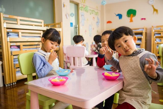 5 Best Child Care in Phoenix