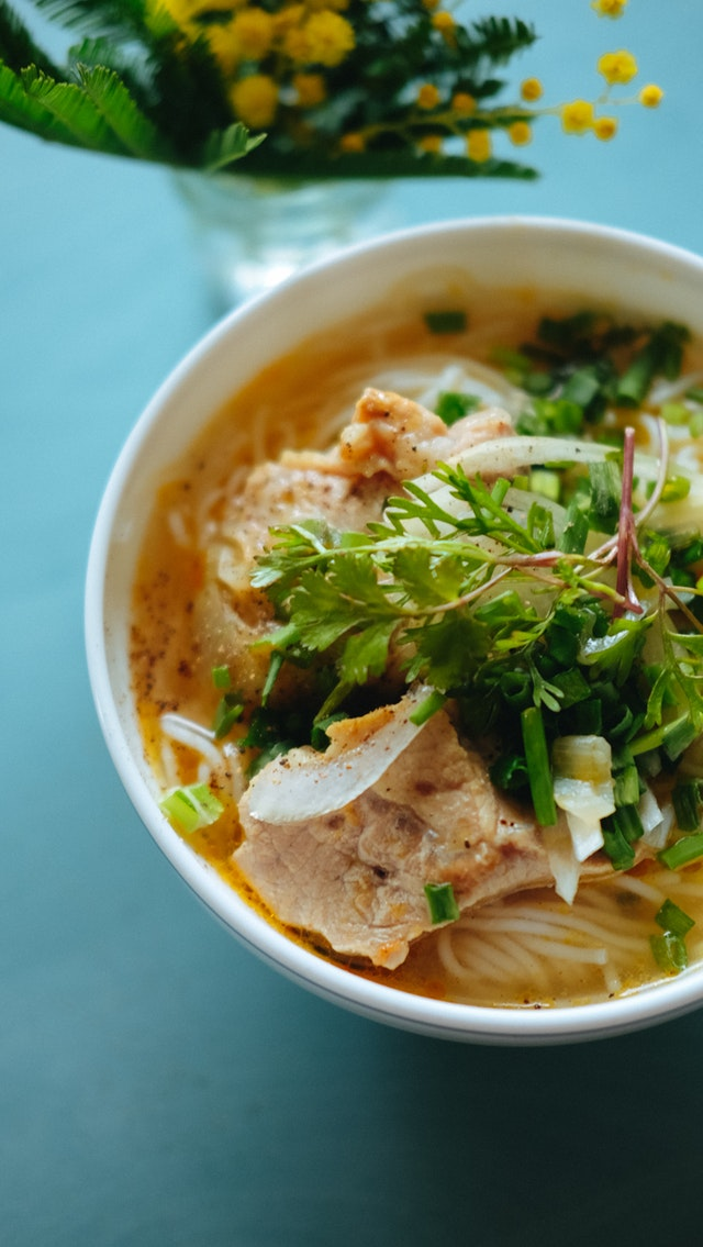 5 Best Vietnamese Restaurants in San Jose