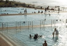 5 Best Public Swimming Pools in Philadelphia