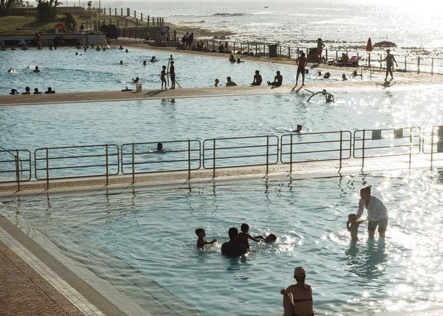 5 Best Public Swimming Pools in Philadelphia