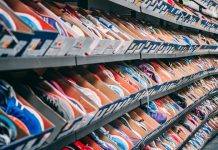 5 Best Shoe Stores in Fort Worth