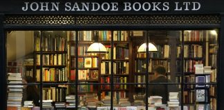 5 Best Bookstores in Fort Worth