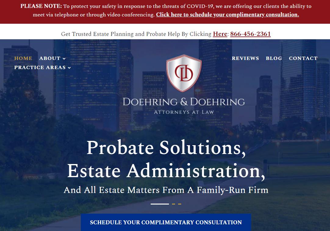 5 Best Estate Planning Attorneys in Houston 1