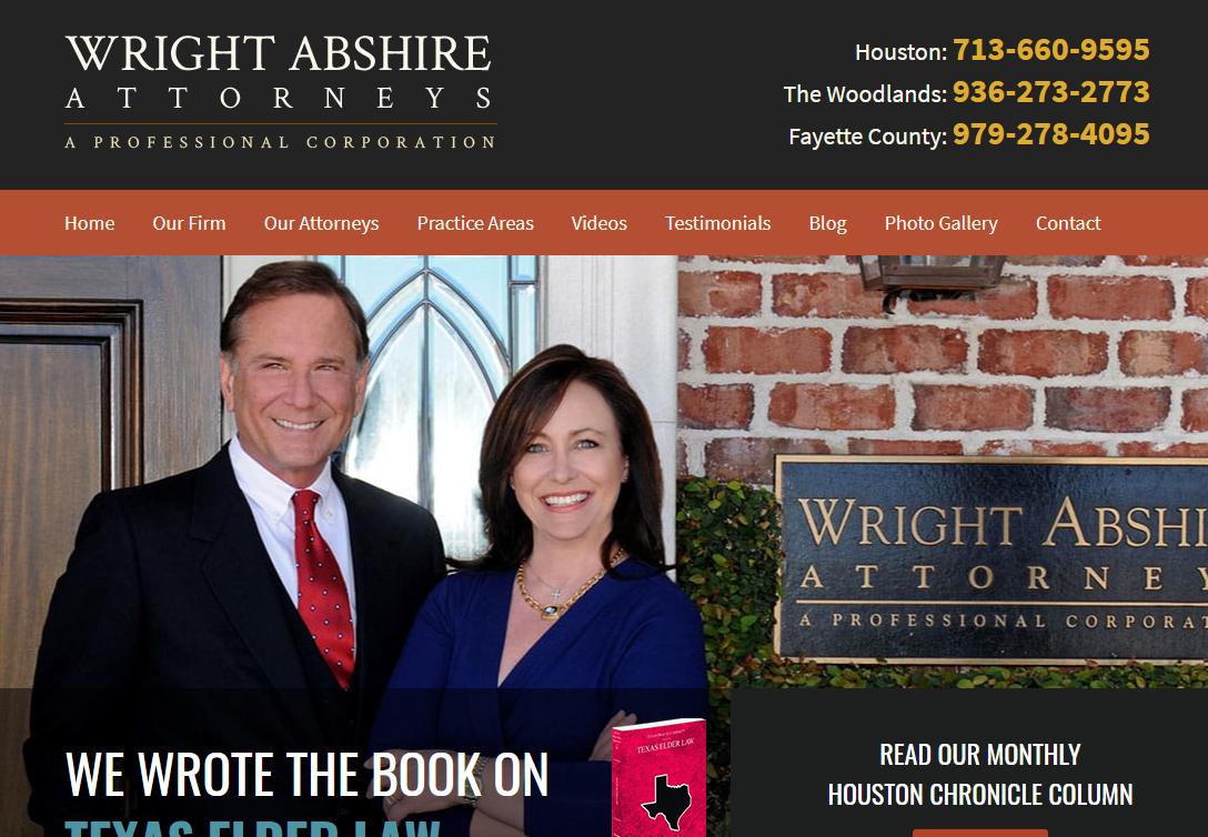 5 Best Estate Planning Attorneys in Houston 3