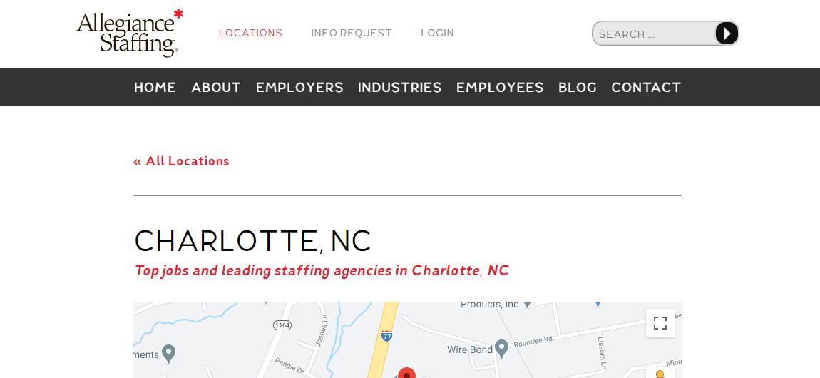 5 Best Recruitment in Charlotte4