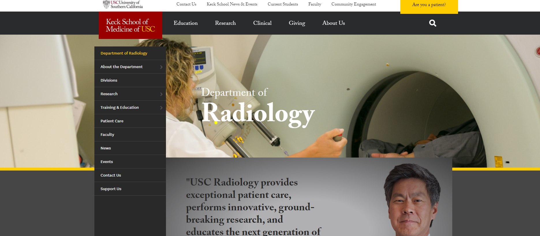 5 Best Radiologists in Los Angeles4