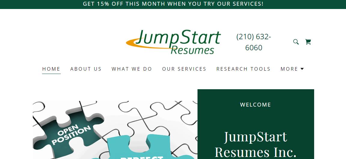 5 Best Resume Help in San Antonio5