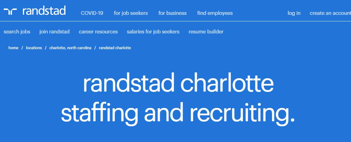 5 Best Recruitment in Charlotte5