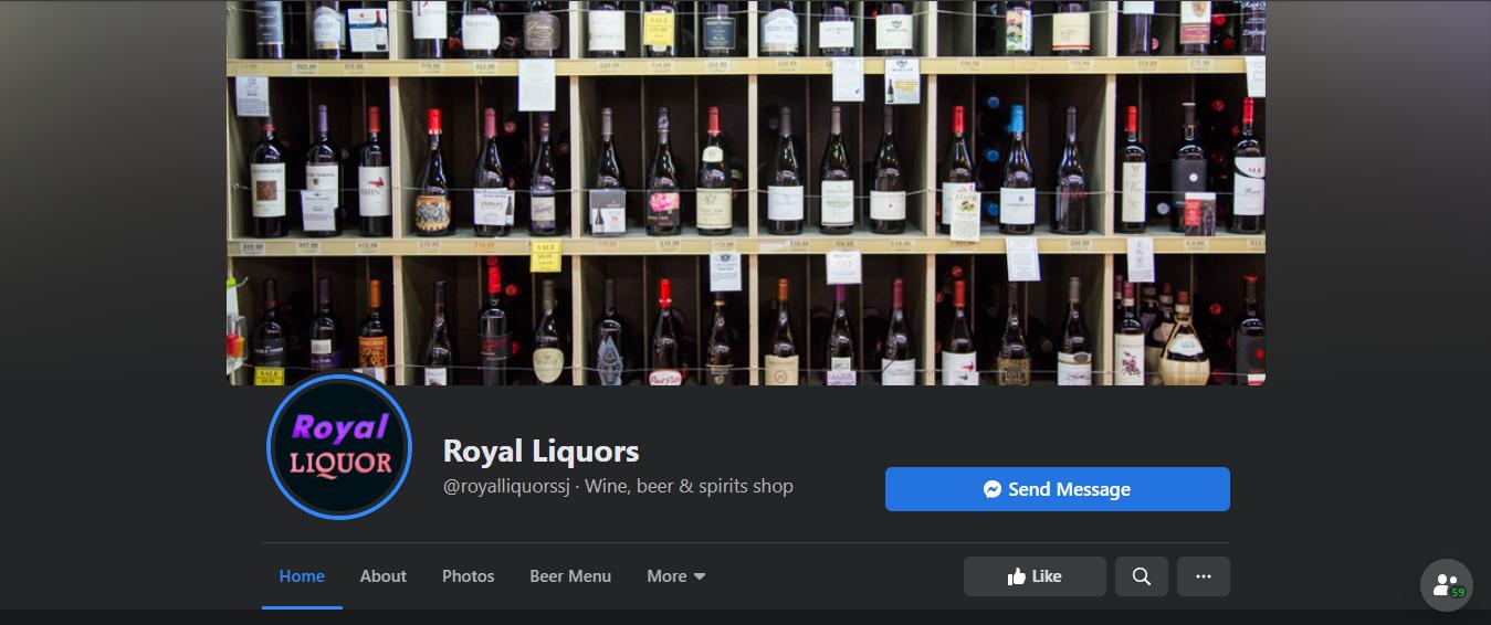 San Jose Best Bottleshops