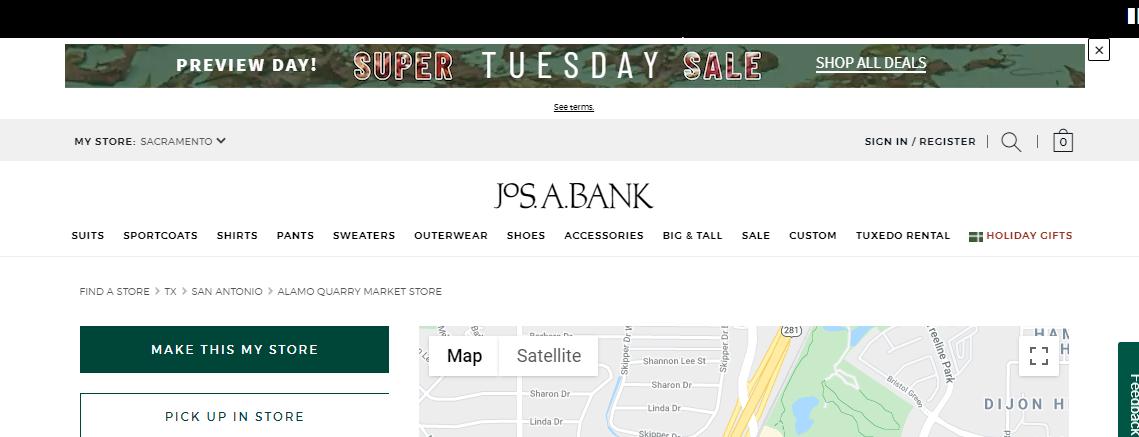 5 Best Suit Shop in San Antonio1