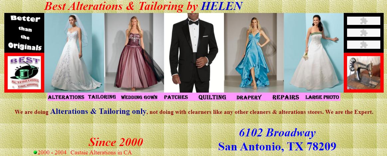 5 Best Suit Shop in San Antonio2
