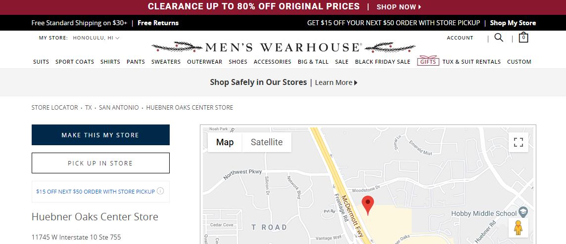 5 Best Suit Shop in San Antonio3