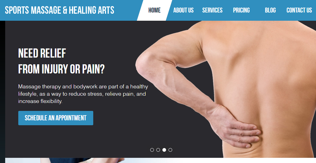5 Best Sports Massage in San Francisco 3