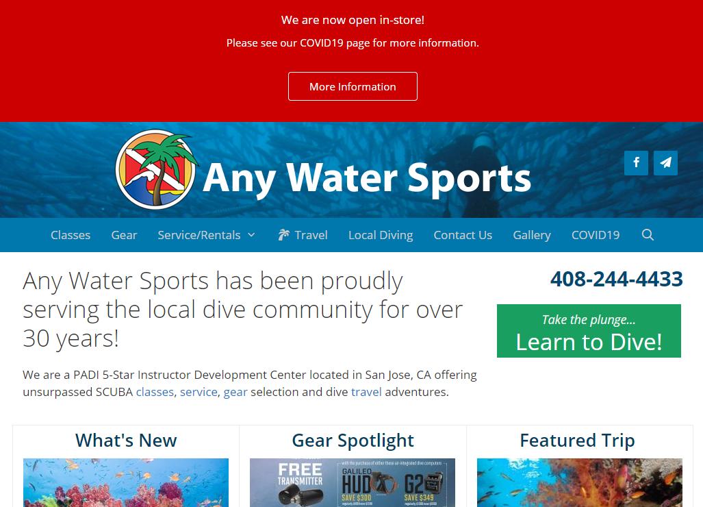 5 Best Sports in San Jose3