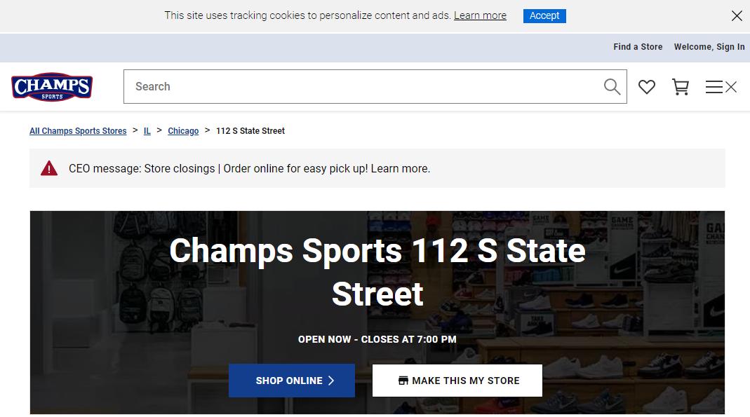 5 Best Sports Goods in Chicago4