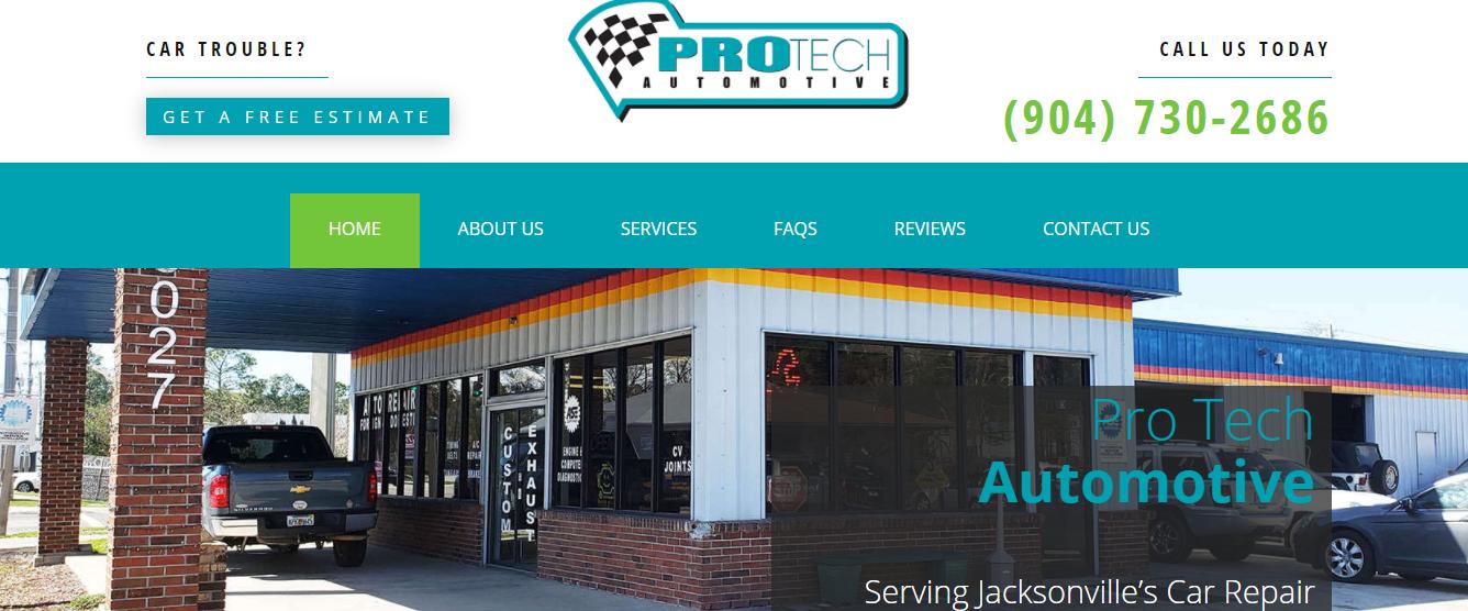 5 Best Mechanic Shops in Jacksonville 4
